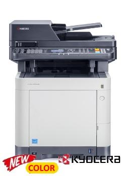 Ecosys M6630cidn